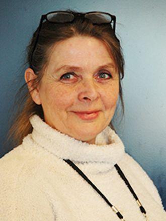 Marianne Sætre,