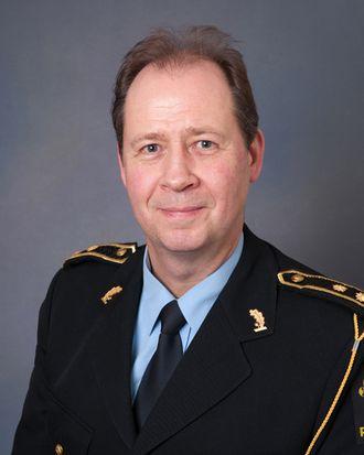 Distriktsleder Stein-Olaf Røberg.