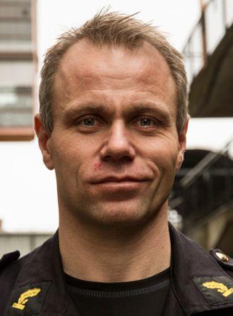 Helge Mehus, sjef for beredskapstroppen, skal også sitte i utvalget.