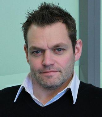 Erik Eriksen, leder for Prosjekt nye politidistrikter i Oslo.