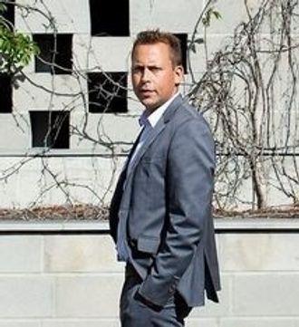 Sverre Bromander, leder i politijuristene.