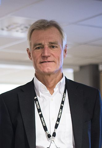 PFT-direktør Helge Clem.