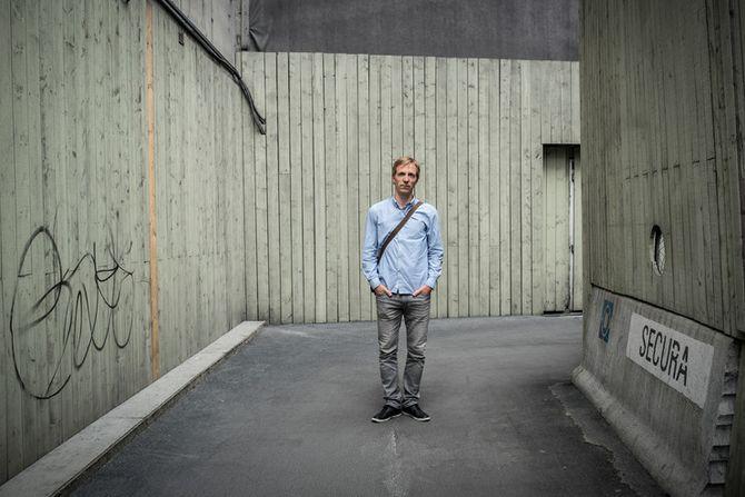 VIL FORSTÅ: Hvorfor gjorde politifolk som de gjorde? Det ønsker Renå å finne ut av, og han vurderer å gjennomføre intervjuer. Her i regjeringskvartalet, der angrepet startet 22. juli 2011.