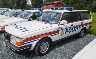 Det finnes flere firkanta stasjonsvogner av typen på Kongsvinger. Bruksnummer 106 får leve evig.