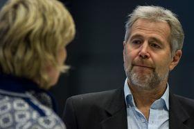 KRITISK: Tidligere PF-leder Arne Johannessen mener planene om beredskapssenteret bør settes på vent, og at blant annet bemanning i distriktene bør prioriteres.