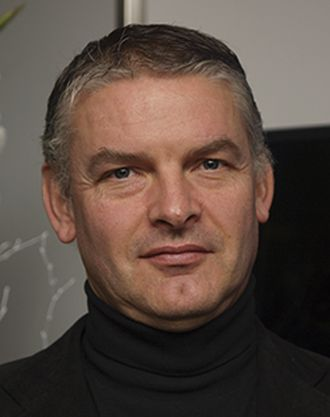 Arne Hammer, fungerende leder i Salten.