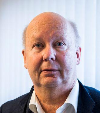 Tore Stiles, professor i psykologi og grunnlegger av Coperio.