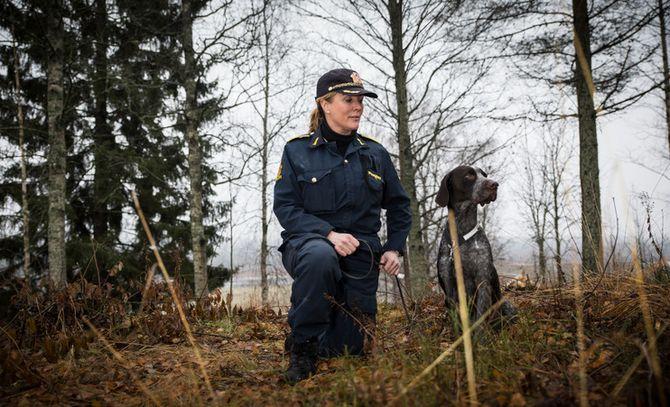 Ingrid Eidstumo ønsker høy takhøyde og trivsel i hundetjenesten. – Sæter skal være et trygt sted å komme.