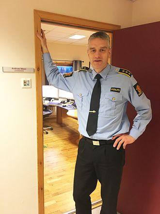 Regionlensmann Andreas Nilsen er bekymret for innholdet i de nye tjenestestedene.