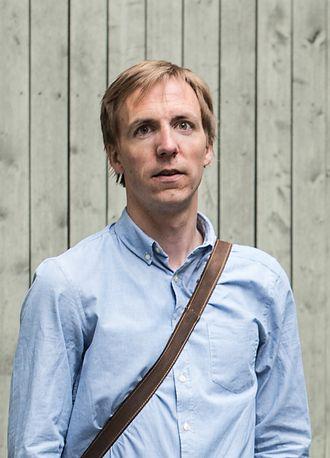 Helge Renå, leder for forskningen.