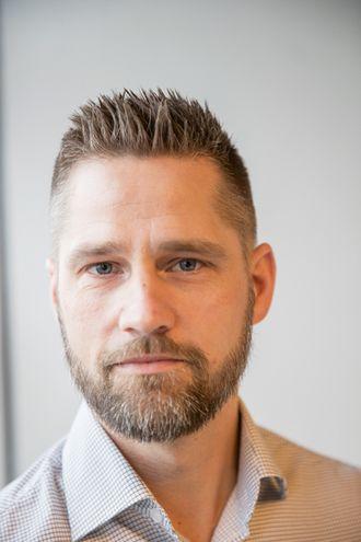 Bjørn Fredrik Falkenberg