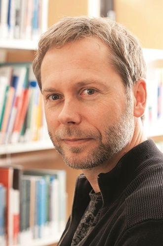 Jon-Håkon Schultz.