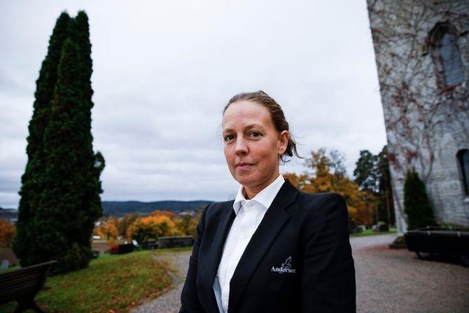 Henriette Thiis-Evensen.