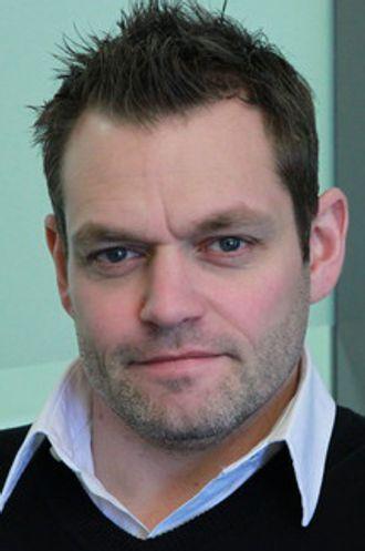 Erik Eriksen, leder for PNP i Oslo politidistrikt.