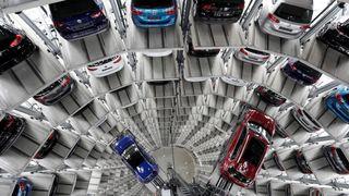 Forskere har funnet den skjulte koden i juksebilene til Volkswagen