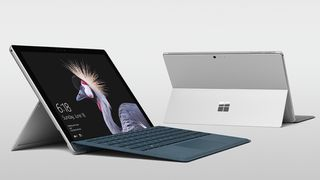 Her er Microsofts nye Surface Pro