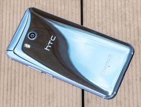 Originalen - HTC U11 var et supert bekjentskap da den ble lansert tidligere i år.