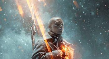 Kvinnelige soldater inntar Battlefield 1s flerspillerdel