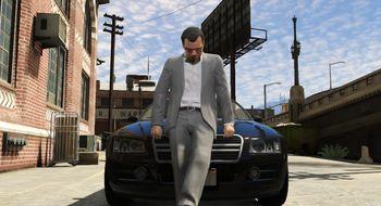 Grand Theft Auto V har solgt nesten 80 millioner kopier