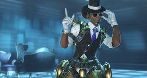 Overwatch feirer ettårsdag med nye kostymer og brett
