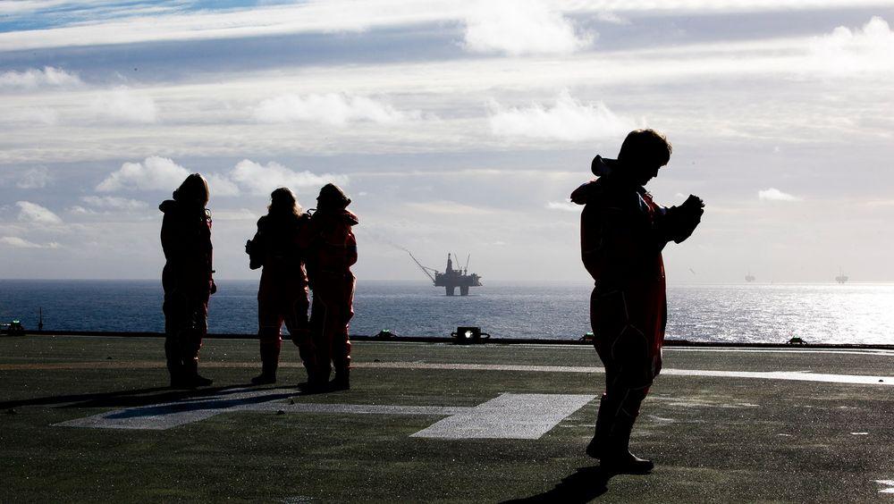 Lederne har brutt forhandlingene med Norsk olje og gass, og dermed går mellomoppgjøret til mekling.