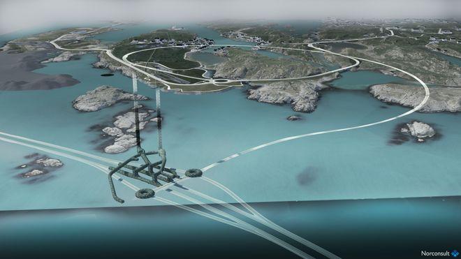 I år starter byggingen av verdens lengste og dypeste veitunnel – for å få til det må de bruke løsninger fra gruvedrift