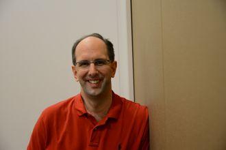 Toppsjef forsky- og bedriftsmarkedet Scott Guthrie i Microsoft.
