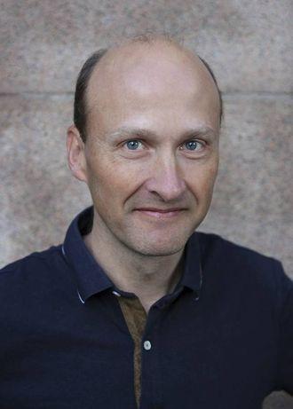 PROFFESSOR: Atle Mysterud er professor i biologi ved Institutt for biovitskap på Universitetet i Oslo og leier TickDeer-prosjektet.