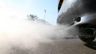 Bensinbiler har langt høyere partikkelutslipp enn dieselbiler