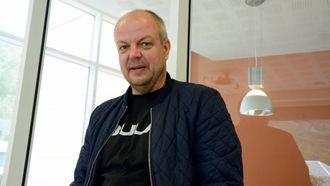 HERSING: Fylkesleiar i Ap, Hilmar Høl, gjekk ut og støtta Opheim på Facebook og er bekymra for at hersinga kan føra til at rekrutteringa til politikken er minimal. Arkiv