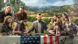 Far Cry 5-teaser hinter til spillets setting