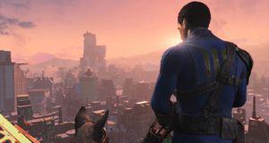 Fallout 4 kan spilles gratis på PC og Xbox One til helgen