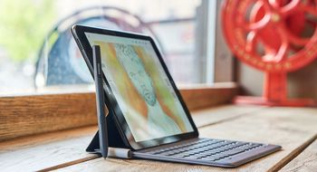 Test: Samsung Galaxy Tab S3