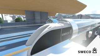Slik kan vi få Hyperloop i Norge – med noen tilpasninger av konseptet