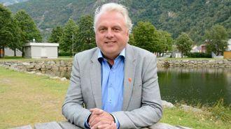 Jan Geir Solheim