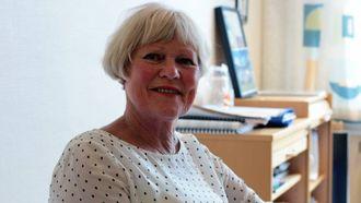 UTFORDRANDE: Rigmor Svanberg seier det allereie i dag er utfordrande for kommunen å skaffe nok praksisplassar til busette flyktningar.