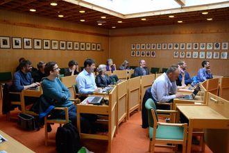 VEGHØYRING: Kommunestyret i Lærdal støttar tilrådinga til Statens vegvesen om framtidige hovudvegar mellom aust og vest.