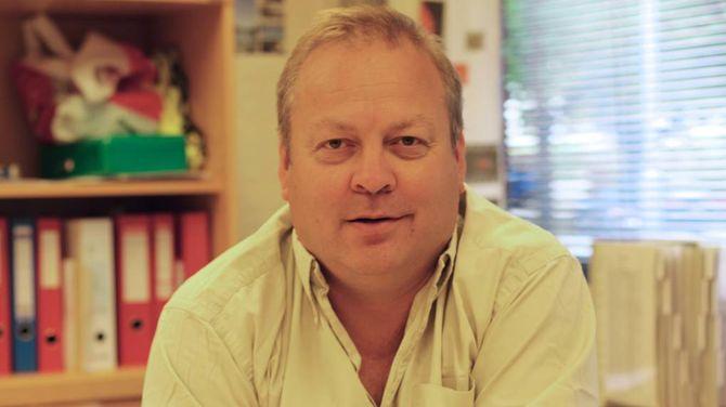 INGENTING Å LEGGJA SKJUL PÅ: Geir Kjetil Øvstetun er einig i at Årdal ikkje har prestert så godt som dei hadde ønskt.