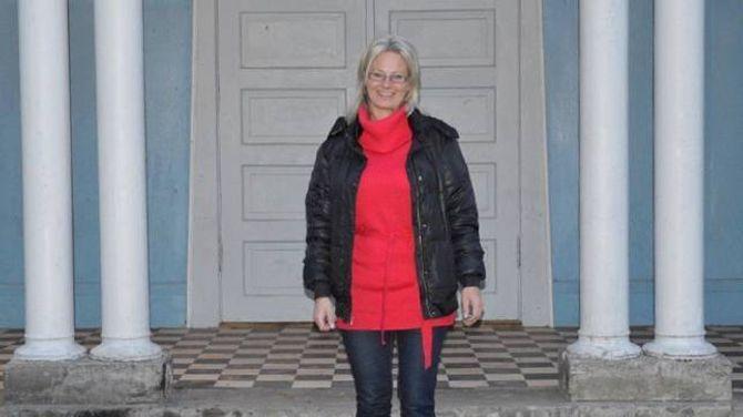PROSJEKTLEIAR: Ingunn Nyheim er prosjektleiar for «Huset i bygda».