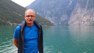 LITT RETT: Knut Arne Klingenberg gir Høl litt rett i utsagnet sitt, men meiner politikarane burde føresett betre det som skjedde. Arkiv