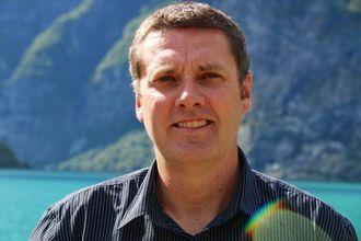 VALSA OVER: Kurt Jevaker meiner Ap kan valsa over dei andre partia med sitt budsjett.