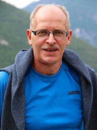 INFORMASJON: Knut Arne Klingenberg (H) meiner folk har blitt for dårleg informert i slutningane som er teken i politikken.