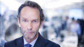 Harald Magnus Andreassen, sjeføkonom i Swedbank.