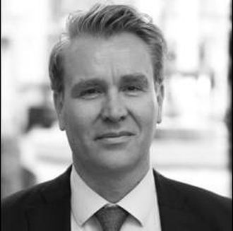 ANSVAR: André Standberg stadfestar at både Hydro og kommunen vil sitje med eit ansvar dersom eit uhell skjer i Hydroparken.