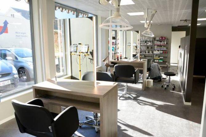 LIKE FØR: Studio S opnar dørene i Øvre Årdal torsdag.