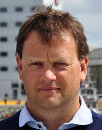 SENIORRÅDGIVAR: Henning Andre Urke i INAQ.
