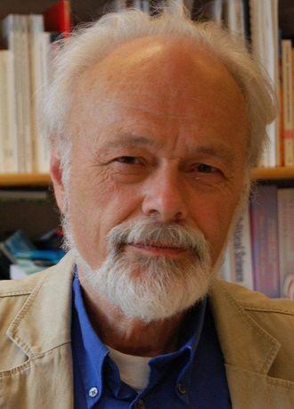 Professor emeritus ved Institutt for administrasjon og organisasjonsvitskap ved Universitetet i Bergen Audun Offerdal.