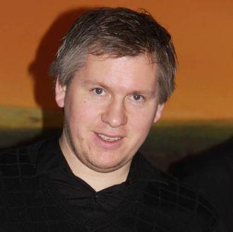 BLOGGAR: Espen Bråthen står bak bloggen Lokalfotballen og har god kjennskap til avdeling til Årdal.