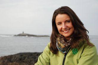 FOR FÅ: Sps justispolitiske kvinne, Jenny Klinge ventar at politidirektøren fredar fleire av lensmannskontora som er føreslegne nedlagt. Atkiv