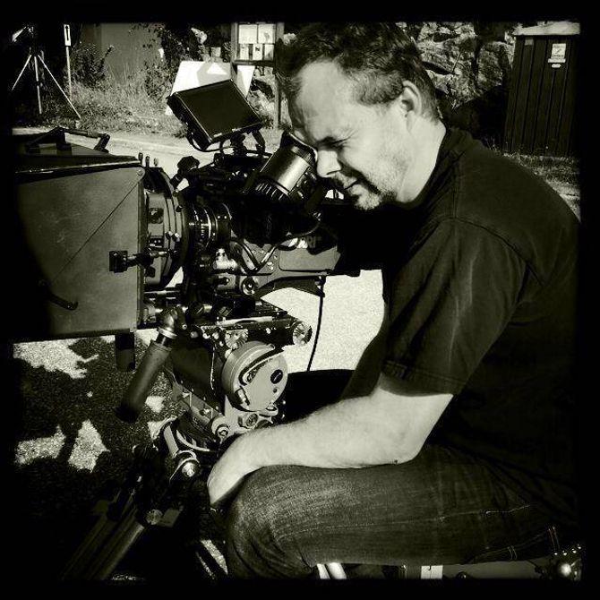 KJEM HEIM 2:fotograf Jakob Ingimundarson. Arkivfoto